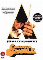 A Clockwork Orange [Dvd] [1972]