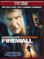 Firewall [DVD/HD]