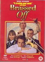 Brassed Off [Dvd] [1996]