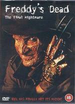 Freddy's Dead-the Final Nightmare [Dvd] [1992]