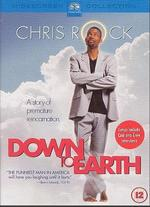 Down to Earth - Chris Weitz; Paul Weitz