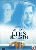 What Lies Beneath [Dvd] [2000]