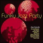 Funky Jazz Party