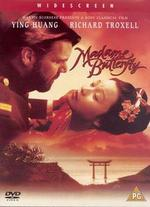 Madame Butterfly - Frederic Mitterrand