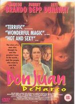 Don Juan Demarco: Original Moti