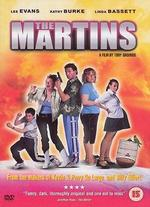 The Martins - Tony Grounds