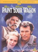 Paint Your Wagon [Dvd] [1969] [1970]