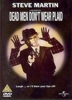 Dead Men Don't Wear Plaid (Region 2)
