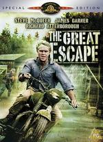 The Great Escape (Special Edition) [1963] [Dvd]