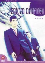 Tokyo Drifter (Subtitled)