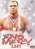 Wwf-No Mercy 2001 [Vhs]