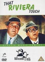 That Riviera Touch [Region 2]