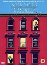 New York Stories [Dvd] [1989]