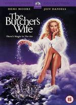 The Butcher's Wife [Region 2]