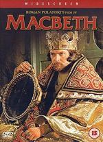 Macbeth - Roman Polanski