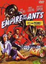 Empire of the Ants [Dvd]