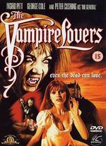 The Vampire Lovers [Laserdisc]