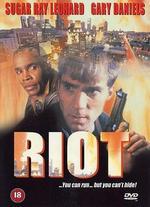 Riot [1996] [Dvd]