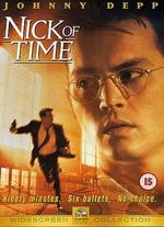 Nick of Time [Dvd] [1996]