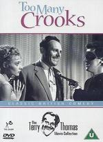 Too Many Crooks [Dvd] [1959]
