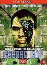 Cyborg Cop - Sam Firstenberg