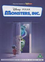 Monsters, Inc. [Collectors Editon]