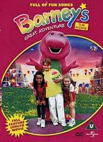 Barney's Great Adventure [Dvd] [1998]