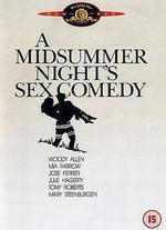 A Midsummers Night's Sex Comedy