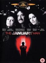 The January Man [Dvd] [1989]