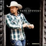 Tate Stevens