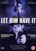 Let Him Have It [Region 2]