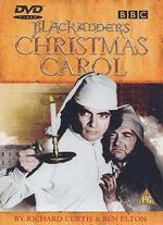 Black Adder's Christmas Carol - Richard Boden