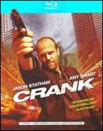 Crank [Blu-ray] - Brian Taylor; Mark Neveldine