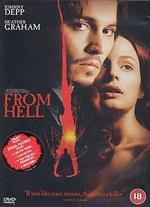 From Hell (Two-Disc Special Edition) [Dvd] [2002]