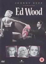 Ed Wood - Tim Burton