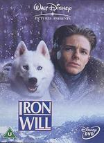 Iron Will [Dvd]