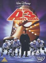 D3: The Mighty Ducks - Robert Lieberman