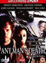 Any Man's Death [Dvd]
