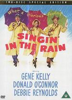 Singin in the Rain [2 Disc Special Edition] [Dvd] [1952]