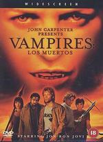 Vampires: Los Muertos - Tommy Lee Wallace