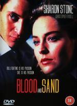 Blood and Sand - Javier Elorrieta