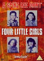 4 Little Girls (Vhs)