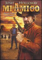Mi Amigo [Spanish Subtitle Sticker on Box]