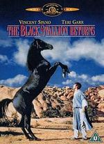 The Black Stallion Returns [Dvd]