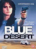 Blue Desert - Bradley Battersby