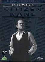 Citizen Kane: Special Edition [Dvd] [1942]