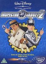 Inspector Gadget 2 - Alex Zamm