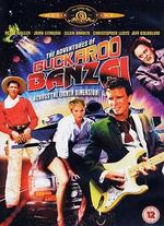 The Adventures of Buckaroo Banzai Across the 8th Dimension [Dvd]