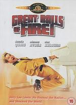Great Balls of Fire [Vhs]