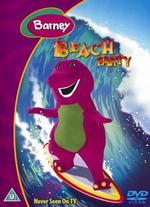 Barney: Barney's Beach Party